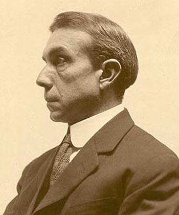 Bela Lyon Pratt, autore del disegno