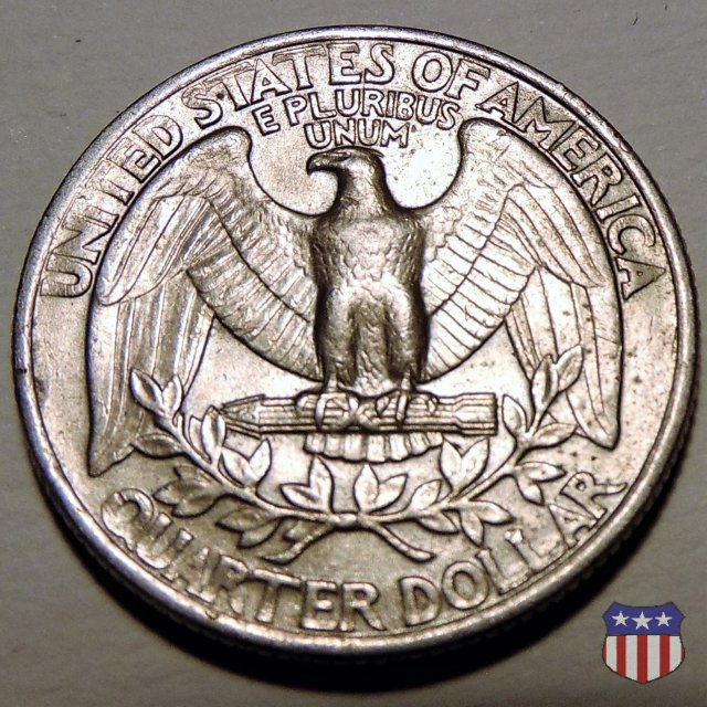Washington (1932-1998) 1977 (Philadelphia)