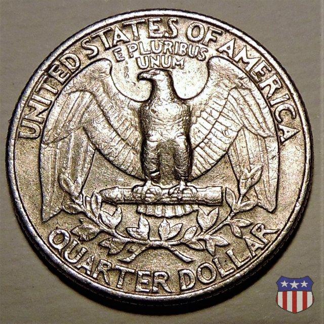 Washington (1932-1998) 1981 (Philadelphia)