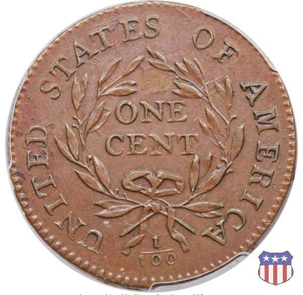 Liberty Cap (1793-1796) 1794 (Philadelphia)