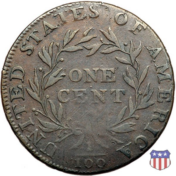 Liberty Cap (1793-1796) 1795 (Philadelphia)