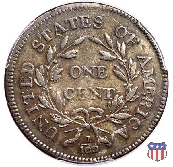 Liberty Cap (1793-1796) 1796 (Philadelphia)